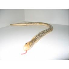 Змея деревянная (длинная)