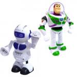 Трансформеры -Роботы музыкальные светящиеся  (14)