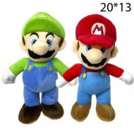 """Мягкие игрушки """"Марио"""""""