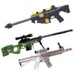 Светящиеся оружие (14)