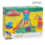 "Play-Toy "" Осьменог """