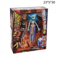 Куклы (Monster Higt) 2шт.