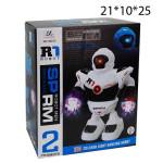 Robot ходячи музыкальный 3 D
