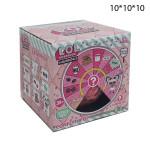 Кукла сюрприз ( Confetti pop) в шаре  9 серия