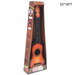 Гитара (Classical Cuitar)четырех струнная