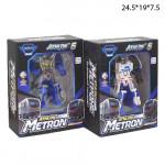 Трансформер робот ( Athlon Metron)