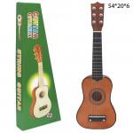 Гитара средняя ( 6 струнная)