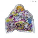 Кукла сюрприз (Poopsie) в  радужном пакете