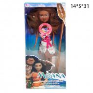 Кукла (Moana) с веслом