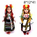 Кукла керамическая Белоруска в ассортименте