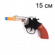 Пистолет с пистонами (средний)