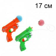 Пистолет-мороженное