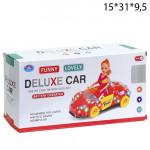 Машина ( Deluxe Car) свет. муз. С Куклой