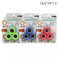 Магнитные кольца Magic Ring антистрессовая игрушка (Magnetic Rings), 3 шт. 1 цвет