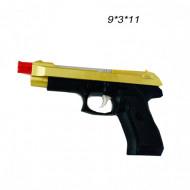 Пистолет Спецназа светящийся, музыкальный
