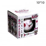 Кукла сюрприз LOL в шарике 1шт. 5 серия