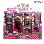 Кукла LOL с запахами в ассортименте