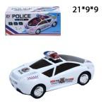 Машина полицейская 88В Светящаяся, музыкальная