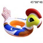 Детский круг для плавания Птица
