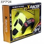 """Машина Гоночная """"X-racer"""" на радиоуправлении"""