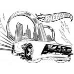 Хот Вилс (Hot Wheel) (9)