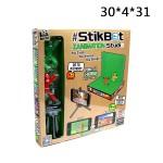 Стикбот Студия (StikBot) набор со штативом и хромакеем