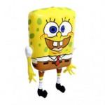 Игрушка надувная Спанч Боб