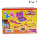 """Игровой набор """"Доктор Плюшева"""" Play-Doh"""