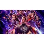 Супергерои, Мстители (5)