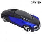 Машина инерционная  Bugatti Veyron