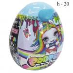 Единорог Poopsie в яйце. (Святящиеся)