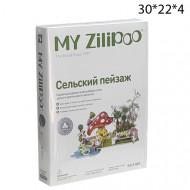 """3D пазл My Zilipoo """"Сельский пейзаж"""""""