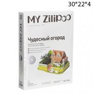"""3D пазл My Zilipoo """"Чудесный огород"""""""
