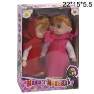 Кукла Маша 2 шт.