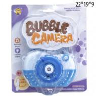 Мыльные пузыри Автомат Фотоаппарат