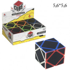 Кубик-Рубика Хелиоптер Цветной