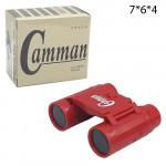 Бинокль 2.5*26 Camman