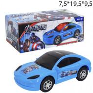 Машинка светящиеся(Avengers)