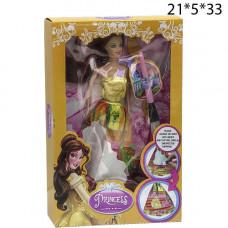 Кукла (Princess) с кисточкой в ассортименте