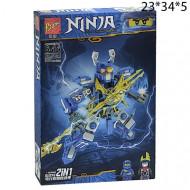 Конструктор (Ninja) Робот в ассортименте.
