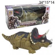 Динозавр на Р\У ( Triceratops) Трансформер