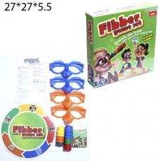 Настольная игра Фиббер (Fibbergame set)