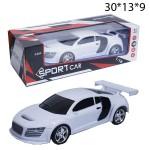 Машина Sport Car на радиоуправлении