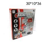 Игровой набор Баскетбол