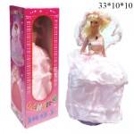 Кукла Doll музыкальная