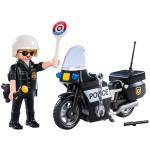 Конструкторы Военные-Полицейские (8)