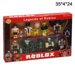 Набор фигурок Лего Большой (ROBLOX)