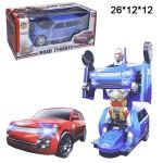 Ranga Rover трансформер на Р/У