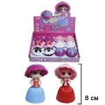 Кукла LOL кексик с ароматом