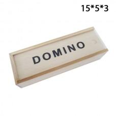 Домино*